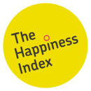 The Happiness Index Logo